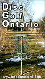 Disc Golf Ontario